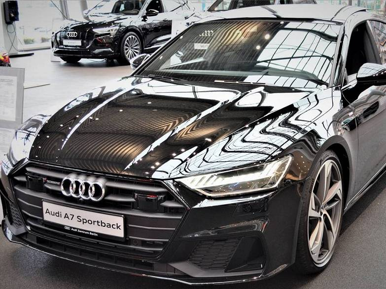 Wallbox, Ladekabel, Mobiles Ladegerät und Ladestation passend für den Audi A7 Sportback TFSI e
