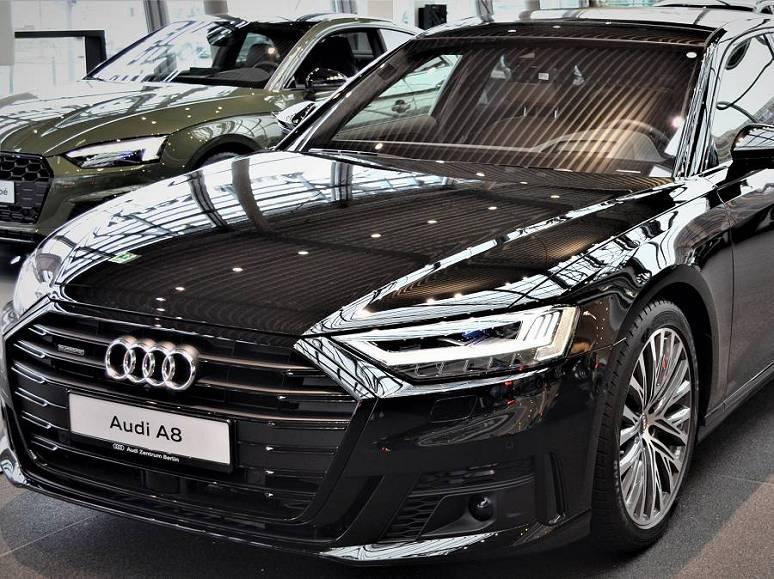 Wallbox, Ladekabel, Mobiles Ladegerät und Ladestation passend für den Audi A8 TFSI e