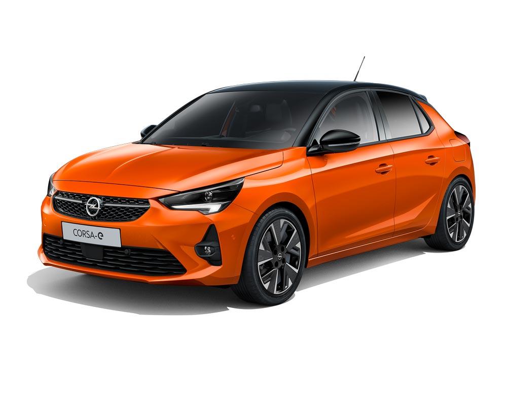 Wallbox, Ladekabel, Mobiles Ladegerät und Ladestation passend für den Opel Corsa-e