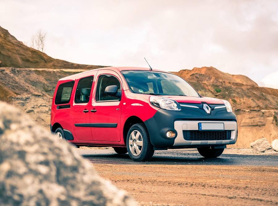 Wallbox, Ladekabel, Mobiles Ladegerät und Ladestation passend für den Renault Kangoo Z.E.