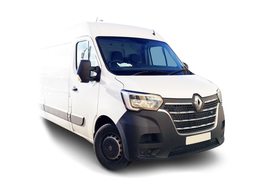 Wallbox, Ladekabel, Mobiles Ladegerät und Ladestation passend für den Renault Master Z.E.