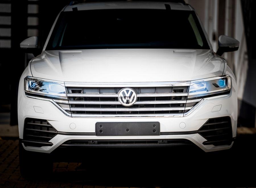 Wallbox, Ladekabel, Mobiles Ladegerät und Ladestation passend für den VW Touareg eHybrid